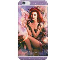 TORI FAERIE iPhone Case/Skin