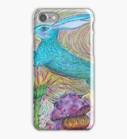 Hare Fantasy  iPhone Case/Skin