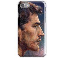 Iker Casillas iPhone Case/Skin