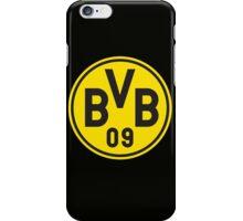 FC BORUSSIA DORTMUND iPhone Case/Skin