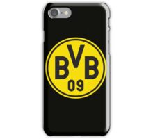 FC BORUSSIA DORTMUND iPhone Case/Skin
