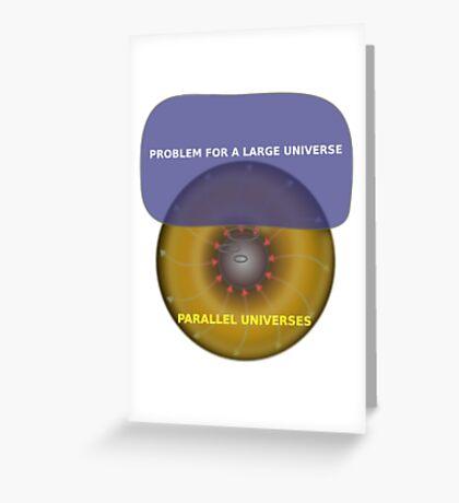 Parallel Universes - IBM Greeting Card