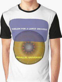 Parallel Universes - IBM Graphic T-Shirt