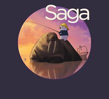Saga Comic Ghus Unisex T-Shirt