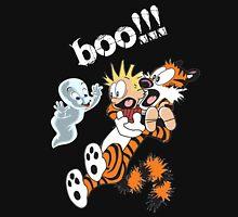 Scarry Calvin Unisex T-Shirt