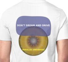 Parallel Universes - Jaguar Unisex T-Shirt