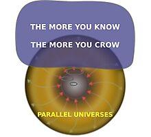Parallel Universes - Kohls Photographic Print