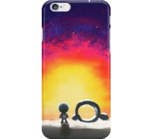 The Hitchhiker's Guide to the Galaxy iPhone Case/Skin