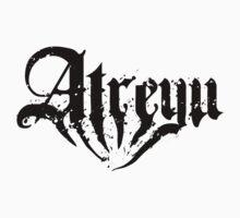 Atreyu One Piece - Long Sleeve