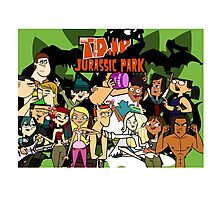 Total Drama Photographic Print