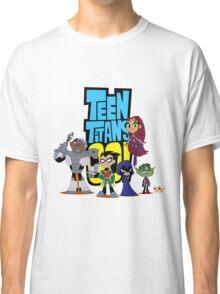 Teen Titans Go! 1 Classic T-Shirt