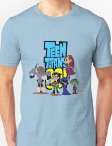 Teen Titans Go! 1 Unisex T-Shirt