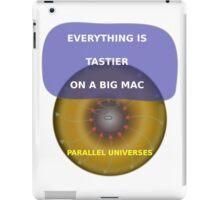 Parallel Universes - Mac iPad Case/Skin