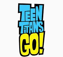 ,teen titans go Unisex T-Shirt