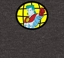 captain planet  design t-shirt Unisex T-Shirt