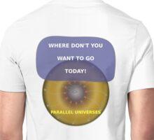 Parallel Universes - MS3 Unisex T-Shirt