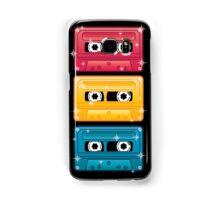 Mixtapes Samsung Galaxy Case/Skin