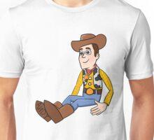 Toy Story Woody Unisex T-Shirt