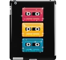 Mixtapes iPad Case/Skin