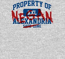 Property of Negan Unisex T-Shirt