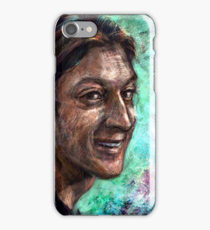 Mesut Oezil iPhone Case/Skin