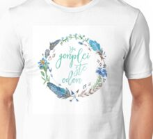 Yu Gonplei Ste Odon Unisex T-Shirt