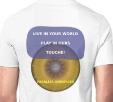 Parallel Universes - Sony Unisex T-Shirt