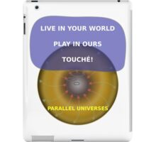 Parallel Universes - Sony iPad Case/Skin