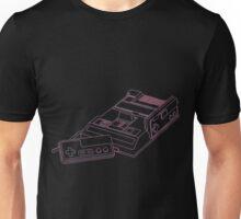 3D Famicom Unisex T-Shirt