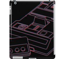 3D Famicom iPad Case/Skin