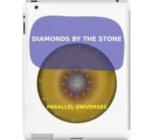 Parallel Universes - Tiffany iPad Case/Skin