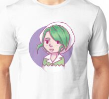Gym Leader Wallace (RSE) Unisex T-Shirt