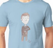 Doctor Who - Tenth Doctor Unisex T-Shirt