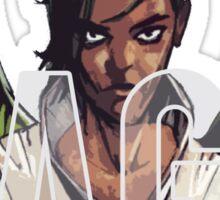 Saga Comic Alana Sticker