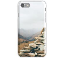 Queenstown Hill, NZ iPhone Case/Skin