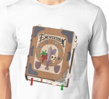 Adventure Time - Enchiridion Unisex T-Shirt