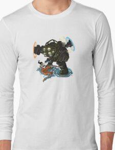 Bio-Portal Long Sleeve T-Shirt
