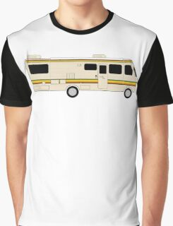 breaking bad rv Graphic T-Shirt