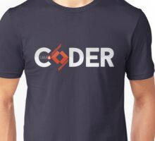 I am a coder Unisex T-Shirt