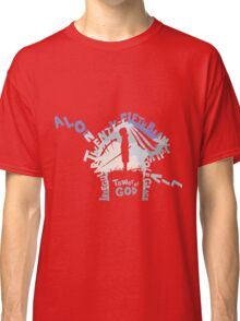 tower of God Classic T-Shirt