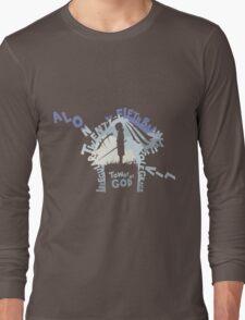 tower of God Long Sleeve T-Shirt