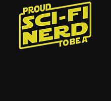 Proud To Be A Sci-fi Nerd Unisex T-Shirt