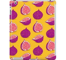 Fig iPad Case/Skin