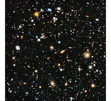 Galaxy Space NASA Stars Print Photographic Print