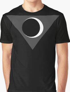 With the Power of Cities Graphic T-Shirt