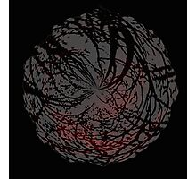 Blood Moon Photographic Print
