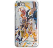Kate and Deer iPhone Case/Skin