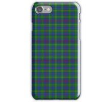 Clan Bailey Tartan iPhone Case/Skin