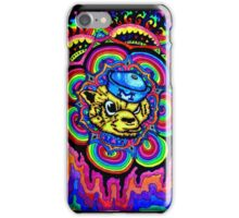 University of Michigan design iPhone Case/Skin