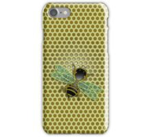 Honey Bee iPhone / Samsung Galaxy Case iPhone Case/Skin